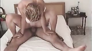 REAL amateur wife sucks my cock or Marina  sucking  my cock