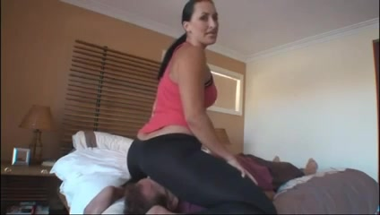 Femdom and my wife