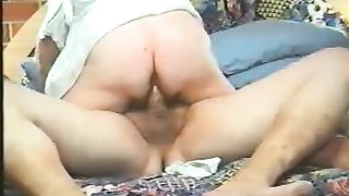 Naughty girl rides my inflexible ramrod in cowgirl position on camera