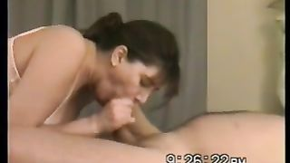 My slutty wife looks a lot greater quantity hot with my dong in her obscene throat