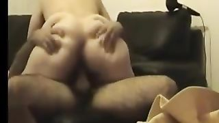 My large butted black cock sluts with massive boobs can't live without cowgirl position
