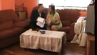 Mind blowing big beautiful woman aged amateur wife gives me some head on hidden livecam