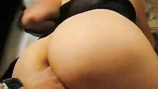 I love to finger fuck my wife's love holes in front of a camera