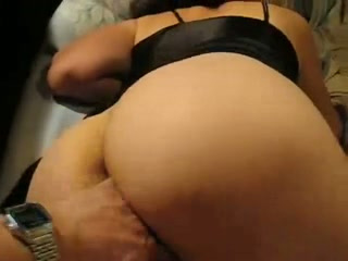 Pic of huge dildos in ass