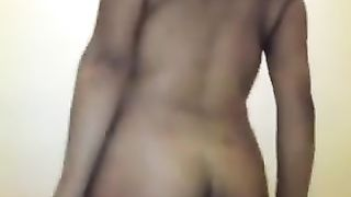 My exotic slutty wife sucks my dong and jumps on it afterward