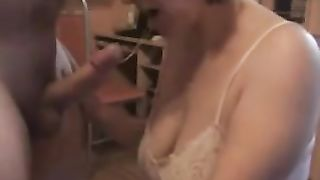 Petite milf white cheating wife deepthroats my 10-Pounder for the 1st time
