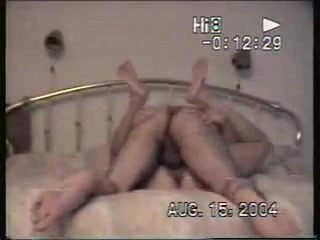 Fucked in front of wife