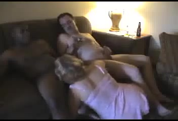 the videos Watching wife