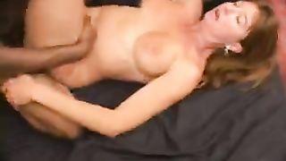 Hot wife at interracial sex party Amateur cuckold Interracial Porn