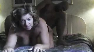 Cuckold husband watches and tapes his slut wife! Cuckold Amateur  Porn