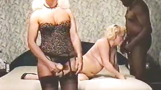 Cuckold Husband share wife! Cuckold Husband films everything on camera and jerk off!