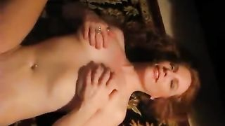 Brutha busts open some white booty! Amateur Interracial Porn