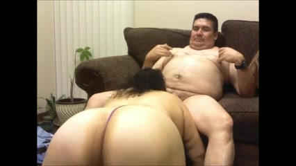 Hot sexy naked shemale ass