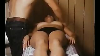 Mulatto and hot black cock sluts of mine acquires an astounding erotic massage by some perv