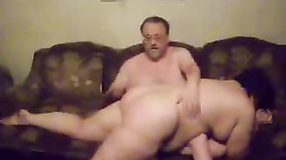 My BBC slut can't live without being punished and she wishes her butt whipped precious
