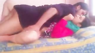 Sex-starved Indian bitch wishes me to fuck her in missionary position