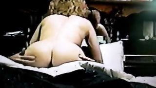 Seductive red-haired mother I'd like to fuck rides me with her soaked slit