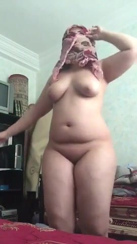 My sexy fat wife