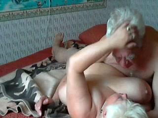 Секс стариков домашнее бесплатно