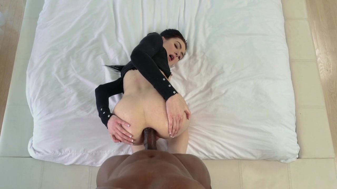 Amateur Wife Two Black Cocks