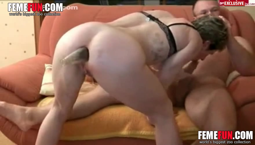Blonde gets her cheating asshole banged badly 3