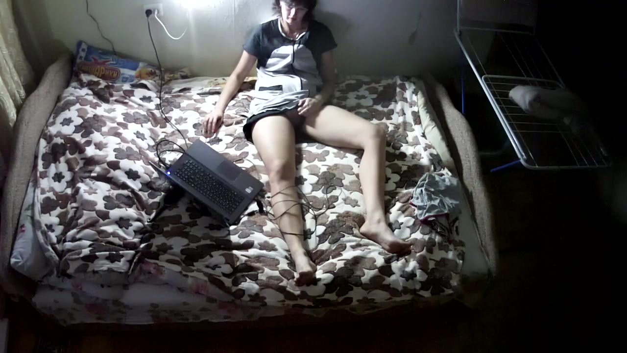 image Ip cam caught wife humping