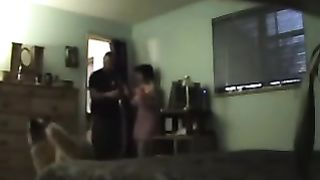 [OMG - 100% REAL VIDEO ] Husband Catches Wife Cheating on Hidden Cam