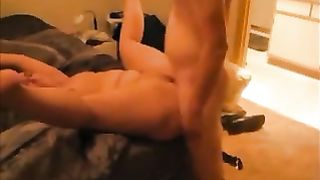 [Wife cheating sex ] Booty cheating wife hooks up with younger boy