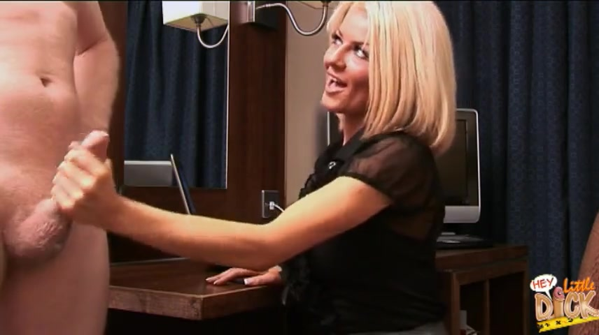 Kenton recommend best of handjob nude secretary