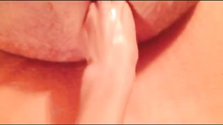 Open-minded agreeable looking girlfriends taking heavy facial cumshots in this compilation