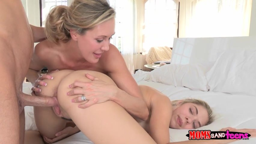 Mother Daughter Have Sex