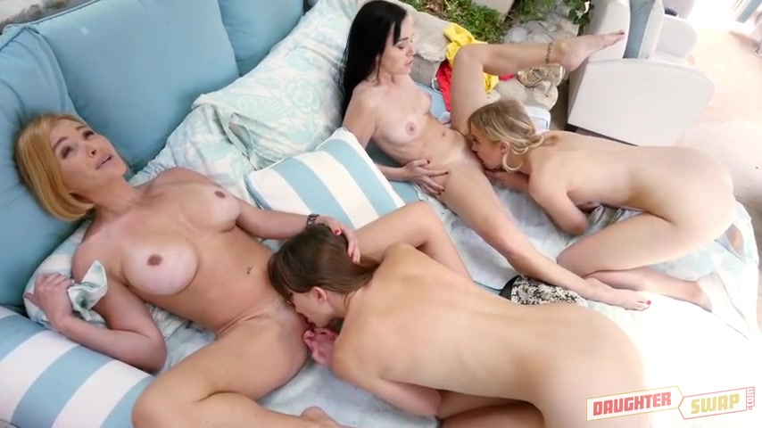 Teen Pussy Licking Amateur