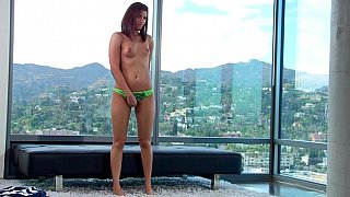 Lusty Drunk Latina's Wife BJ