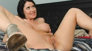 [ Horny Mom In HomeMade XXX ] My Girlfriend's Big Titted Mommies