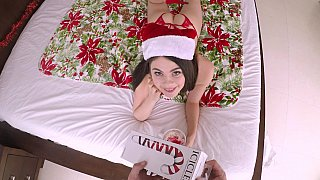All I Want For Amateur Daughter Christmas