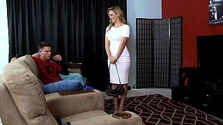 When MILFs get dominated - Mother daughter sluts