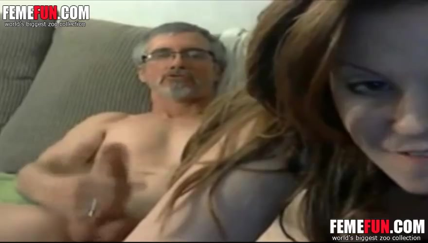 Dad Fucks Little Teen Daughter