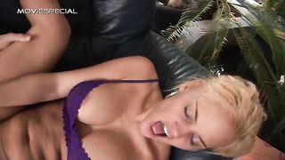 Fist-fucking a perfect jizz whore wife in the OUTDOOR