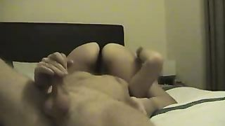 Licking And Drinking My Wifes Pussy Juices