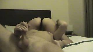 Random shower sex