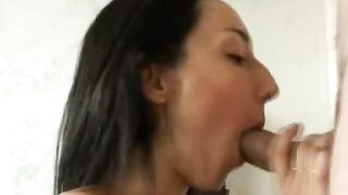 Anal Amateur sex in vacantion