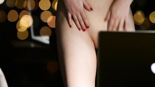 My wife porn - Long-distance lust