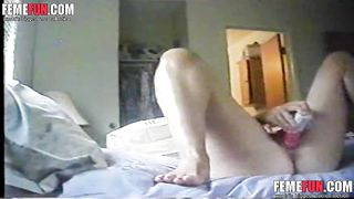 [Masturbation] My mother caught me watching porn last night