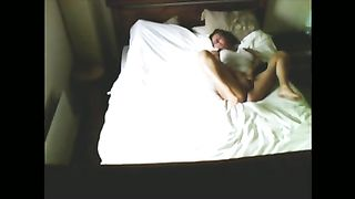 I caught my mother masturbate and watching pornography – I'm shocked