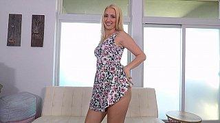 Sexed up teen! Amateur amazing girl