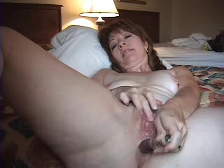 Hubby films his wife with internet bull - 3 part 9