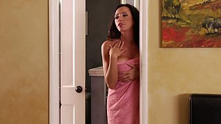 Red pagan mom destroys cock in mind blowing hardcore XXX home scenes