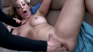 Exclusive son rapes mom porn in mind blowing scenes of amateur XXX