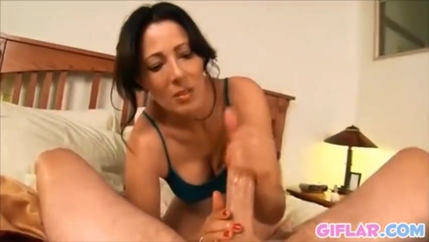 Step Mom Sucks Off Step Son
