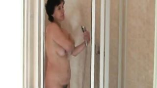 Red pagan mom works inches of dick during a whole porn play on cam